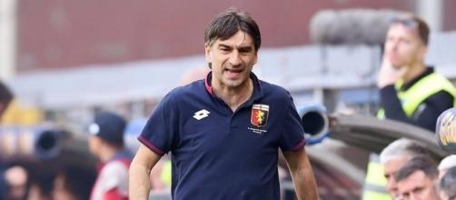 Calciomercato Genoa, Juric chiede rinforzi