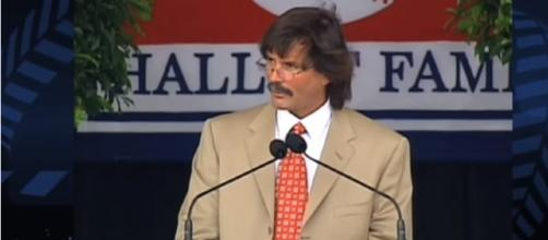 Dennis Eckersley joins the Cooperstown elite - Image- MLB | YouTube