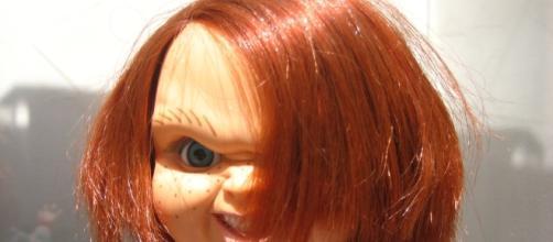 Don Mancini described the upcoming horror sequel 'Cult of Chucky' as 'Chucky on drugs.' - Luis Villa del Campo/Flickr