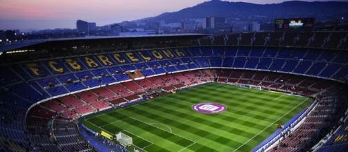 El Camp Nou, estadio FC Barcelona - Majestic Hotel & Spa Barcelona 5* - hotelmajestic.es