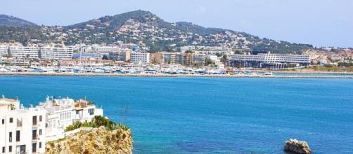 España, turismo de sol y playa.