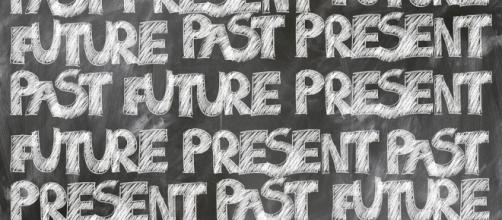 Free photo: Forward, Past, Present, Board, Font - Free Image on ... - pixabay.com