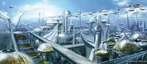 Futuro en el mundo para 1.000 años