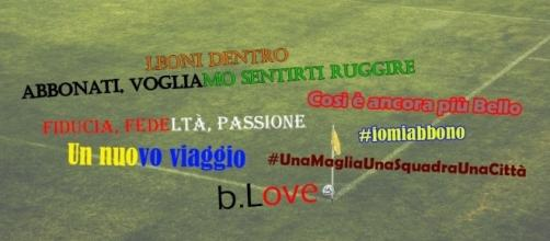Gli slogan delle squadre di Serie B per la campagna abbonamenti - foto pexels.com (modified) - License CC0