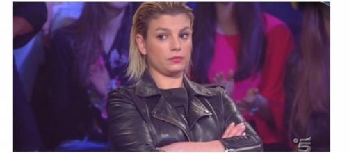Gossip: la reazione di Emma Marrone alle voci di flirt tra Stefano ed Elodie