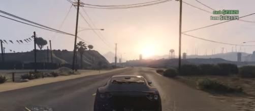 'Grand Theft Auto 6' Release update- Sernandoe/YouTube screenshot