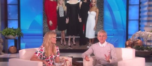 """HBO revealed new updates for """"Big Little Lies"""" season 2. Image via YouTube/TheEllenShow"""