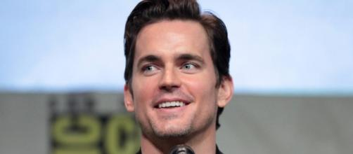 Image of Matt Bomer courtesy of Flickr.