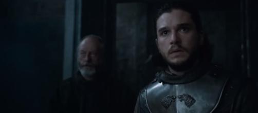 Jon Snow will meet Daenerys. Image Credit: HBO / YouTube