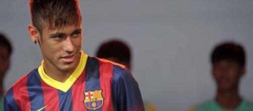 Le transfert du milieu brésilien Neymar au PSG