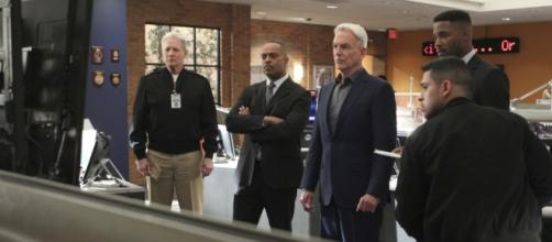 Mark Harmon could possibly be replaced by Wimer Valderrama's Nicholas Torres in 'NCIS' season 15. - coolpuppylove98/YouTube