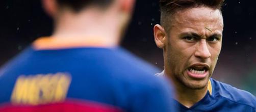 Messi tiene reemplazante para el Brasileño