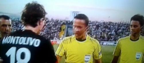 Montolivo: capitano rossonero a Craiova