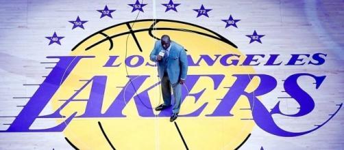 NBA trade rumors: Magic Johnson terms Lakers' kids 'untouchables ... - sportingnews.com