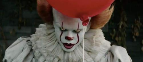 """New """"IT"""" official trailer released. Photo Credit: YouTube Screen Shot"""