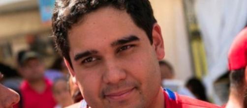 Nicolás Maduro Guerra, hijo del presidente venezolano Nicolás Maduro