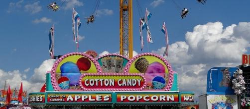 Ohio State Fair (Image via qprettybird/Flickr)