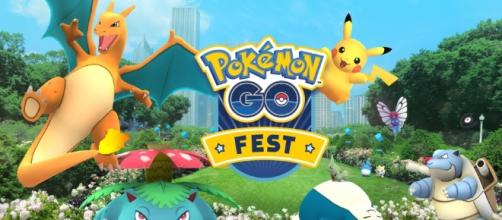 Pokémon Go Fest is experiencing connectivity issues | GamesBeat ... - venturebeat.com