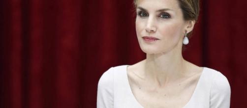 Preocupa el rostro de la reina Letizia