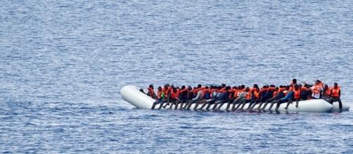 Problema de refugiados en la UE - Sputnik Mundo - sputniknews.com
