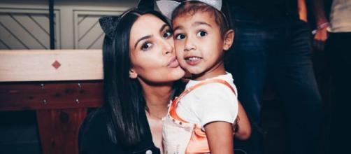 Report: Kim Kardashian's surrogate 3 months pregnant   Atlanta ... - wsbradio.com