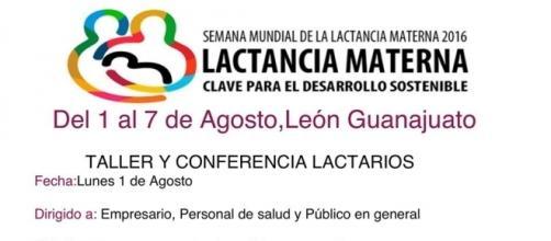 Semana Mundial de la Lactancia Materna (SMLM) – La Liga de La ... - org.mx