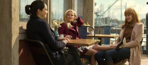 The women of 'Big Little Lies' could be back for season 2. ~ Facebook/BigLitteLiesHBO