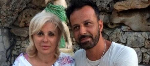 Tina Cipollari si lascia con il marito?