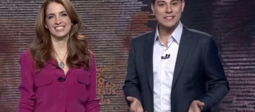 TV Globo teria divulgado mensagem inverídica durate exibição do programa 'Fantástico'