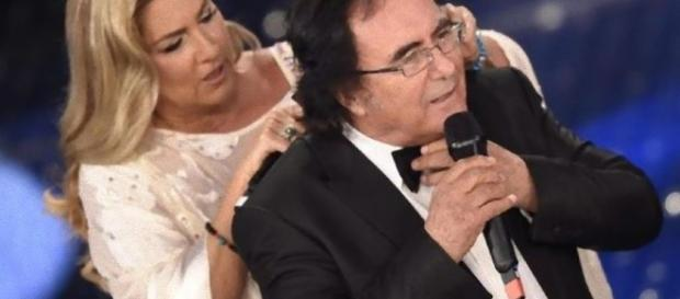 """Al Bano Carrisi intervistato da """"La Stampa""""."""