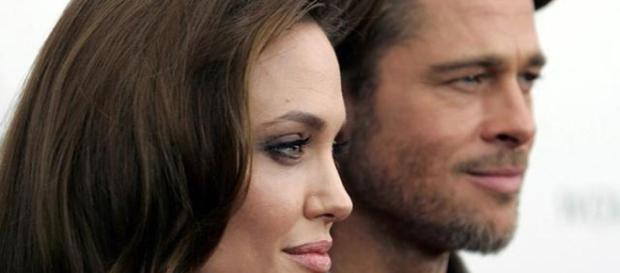 Angelina Jolie's temper, Brad Pitt's alcoholism: Journo claims to ... - hindustantimes.com