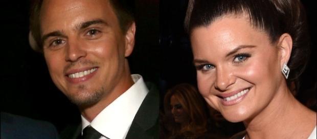 Anticipazioni americane Beautiful: Katie e Wyatt si baciano