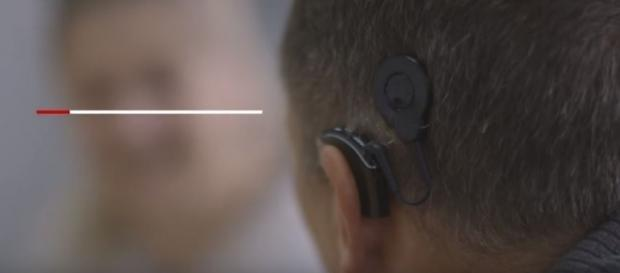 Apple and Cochlear Ltd's new device aims to help people with hearing problems - YouTube/CNNMoney