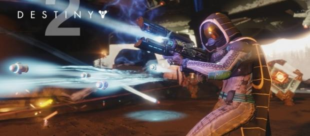 """Coldheart is among the coveted weapons in """"Destiny 2"""" (via YouTube/destinygame)"""