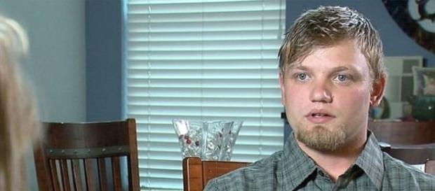 Cory, o irmão de Dylan, contou tudo (Foto: ABC7)