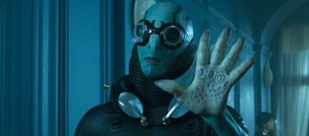 En la trama, este humanoide, último en su clase, quiere ser usado como arma en la guerra fría