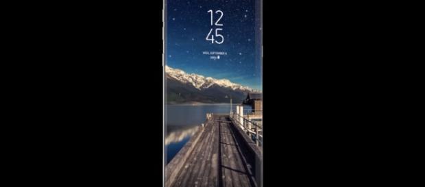 Galaxy Note 8 - YouTube/Mrwhosetheboss Channel