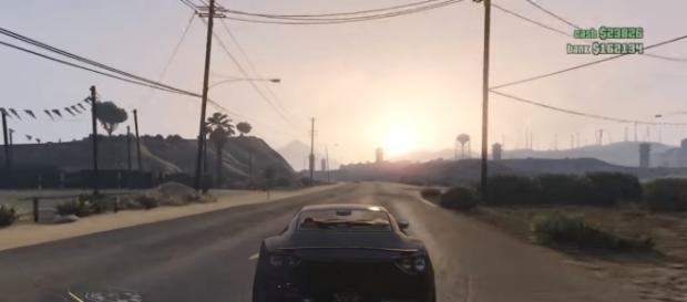'Grand Theft Auto 6' Release update- Sernandoe/YouTube screenshot