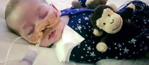 Judge: Baby Charlie Gard will end life in hospice, not home - The ... - bostonglobe.com