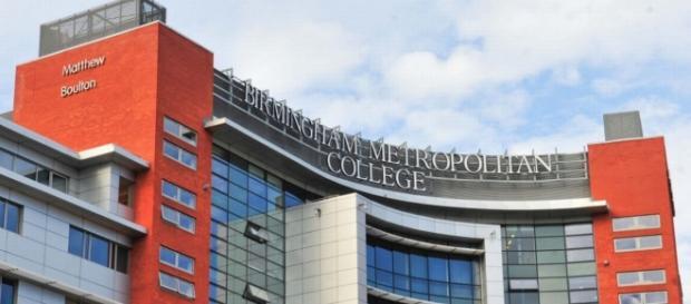 La Birmingham Metropolitan College (BMet).