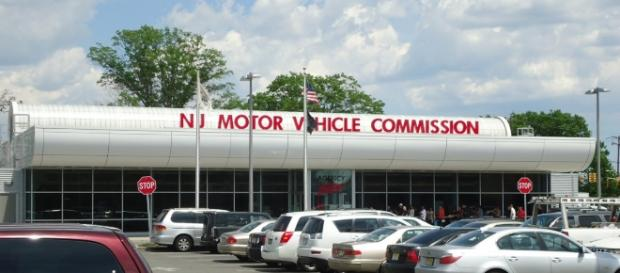 New Jersey MVC | credit, wikimediacommons