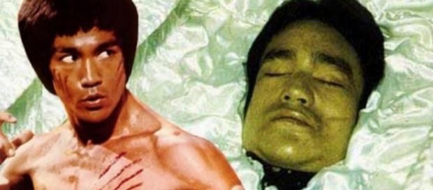 A verdade oculta e o mistério da morte de Bruce Lee ainda despertam dúvidas e curiosidades. ( Foto: Google)