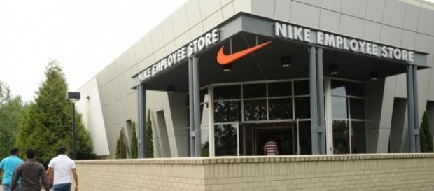 Photo Source: Wunderland   Nike Employee Store (via Flickr.com)