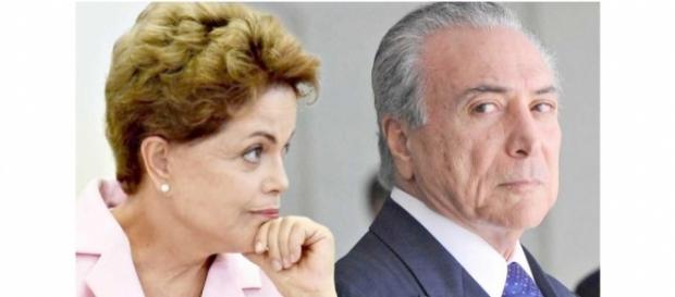 Saiu rainha louca entrou rei erudito em Brasilia (Foto: Reprodução)