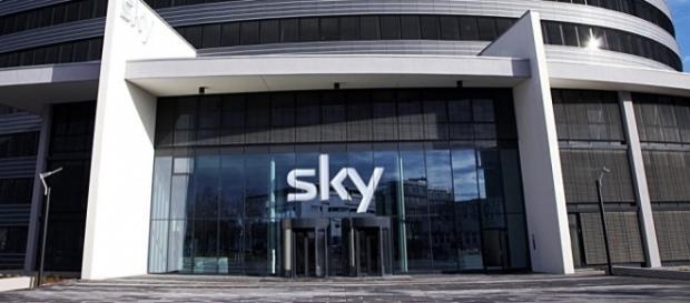 Sky Deutschland Zentrale in Unterföhring: Mehr Kunden, aber auch viele Kündigungen / Foto: Sky