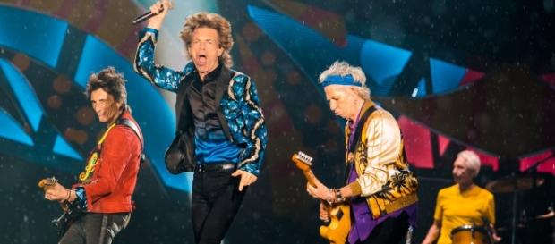 New Rolling Stones Album Is Highly Likely To Come Out In 2017