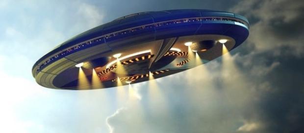 Ufo, ecco gli X-files di casa nostra: i quattro casi registrati ... - ilmessaggero.it