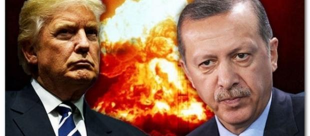 Un fost șef de top din apărare a avertizat că SUA trebuie să-și retragă armele nucleare din Turcia - Foto: Daily Express (Getty Images)
