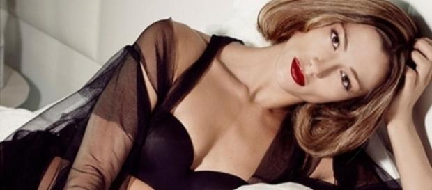 Uomini e Donne : Soleil Sorgé, la corteggiatrice più discussa di ... - melty.it