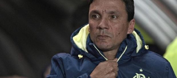 Zé Ricardo foi questionado por suas escolhas. ( Foto: Reprodução)